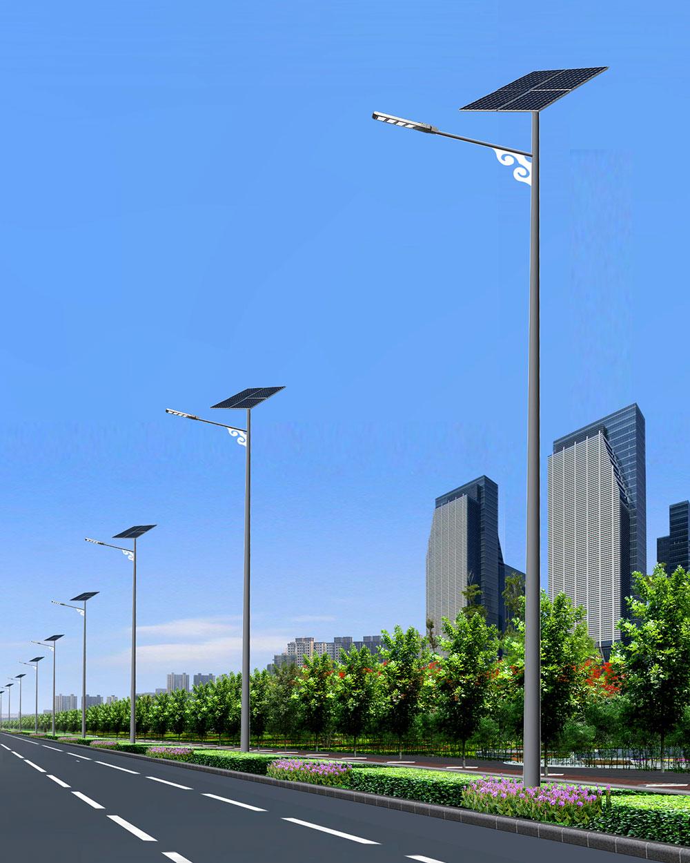 太阳能路灯-004