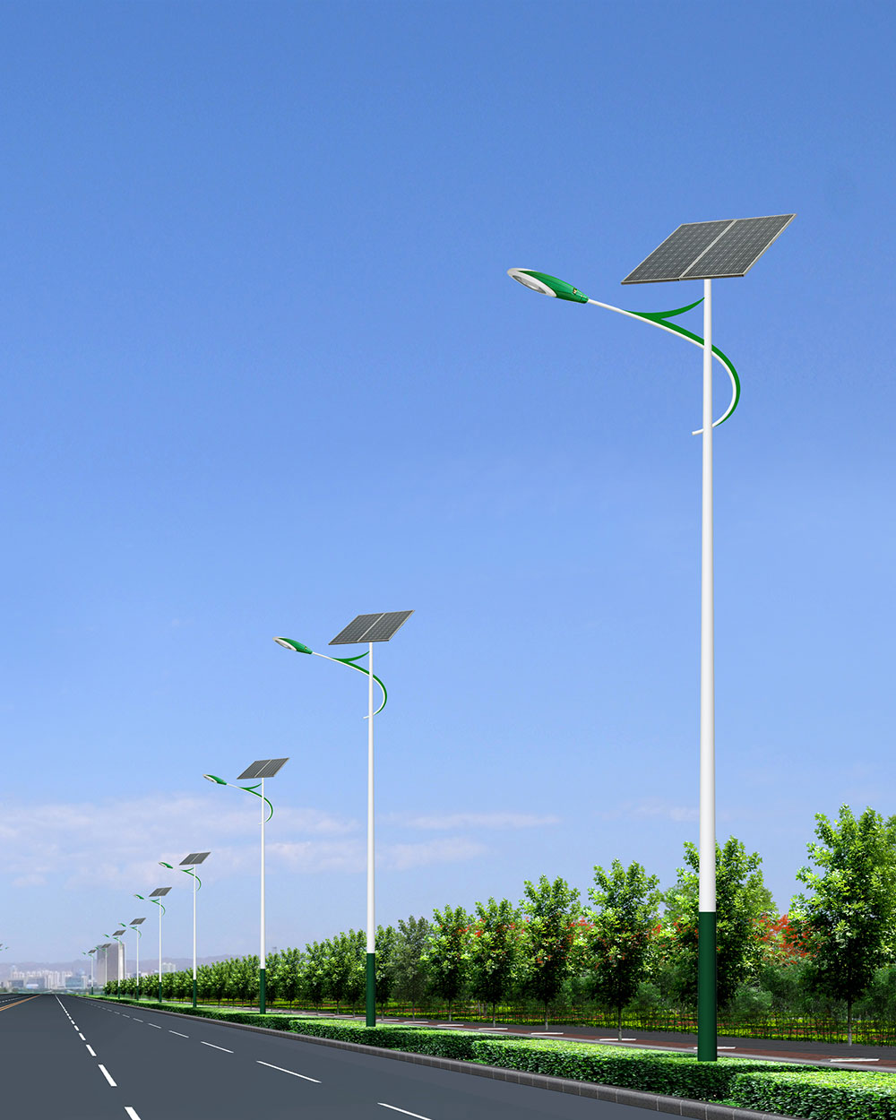 太阳能路灯-005