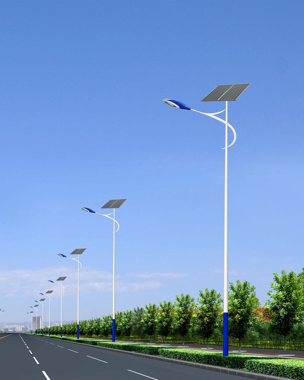 太阳能路灯-007