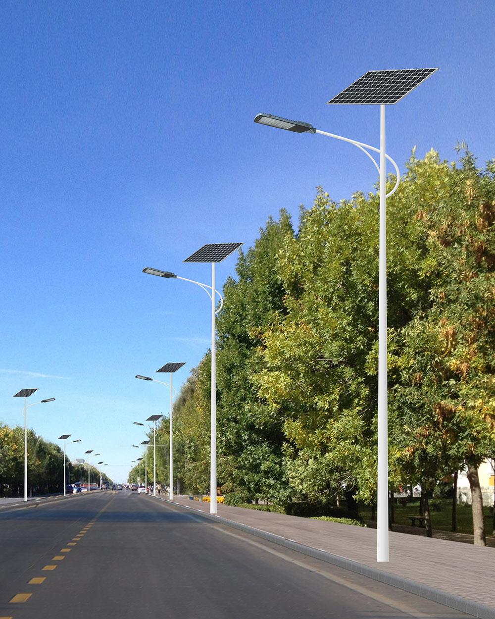 太阳能路灯-011